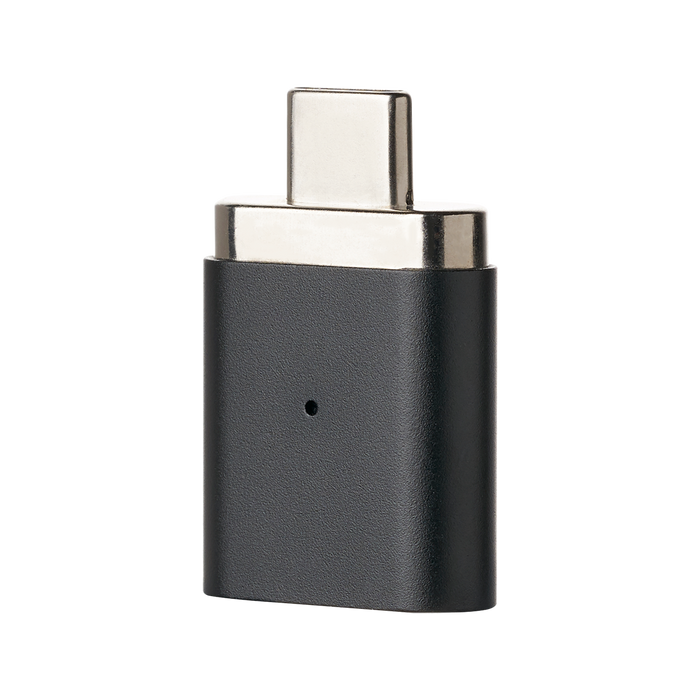 MAGABOLT ™ | MAGSAFE USB-C MAGNETIC CONNECTOR (Black) - MagaBolt