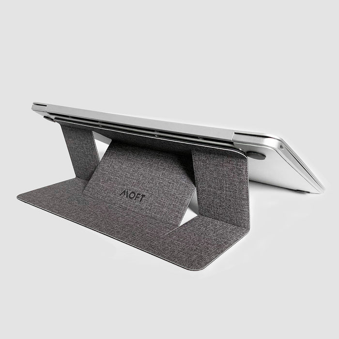 MOFT:World's First Invisible Laptop Stand - MagaBolt