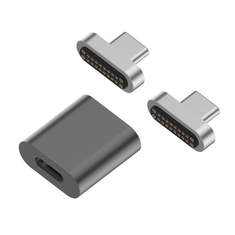 MAGABOLT ™ | MAGSAFE USB-C MAGNETIC CONNECTOR
