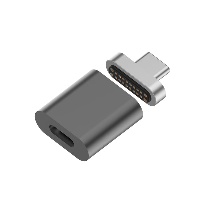 MAGABOLT ™ | MAGSAFE USB-C MAGNETIC CONNECTOR + USB-C HUB - MagaBolt
