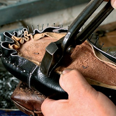 Shoe Quality Construction Terminology