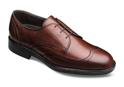 Austerity Brogue Men's Dress Shoe