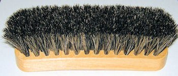Full-size Horsehair Brush