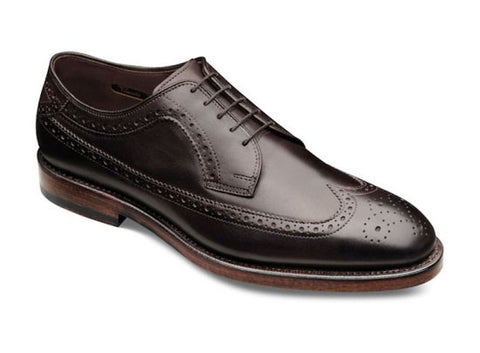 Longwing Brogue Men's Dress Shoe