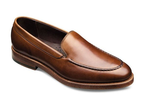 Moc Toe Dress Shoe