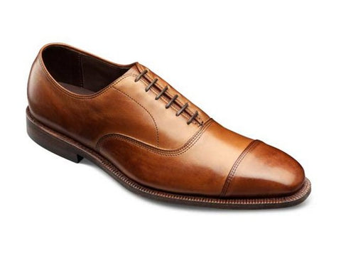 Stitch Cap Toe Oxford Dress Shoe