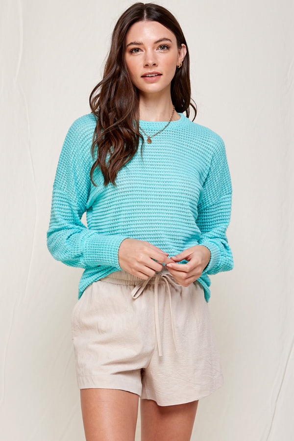 Joyous Nellie Sweater