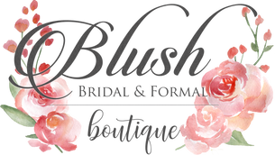 Blush Bridal & Formal | Online Boutique