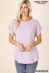 Paige Relaxed Fit Top - Other Colors Available