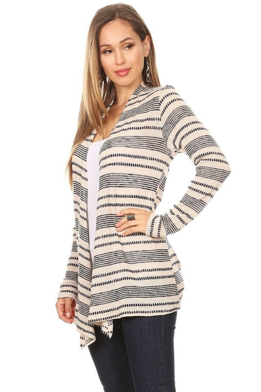 Michaela Knit Cardigan