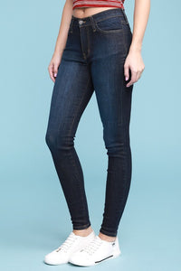 Judy Blue High Waisted Skinny