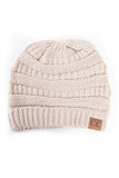 Knit Beanie - More Colors