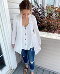 Mona Lightweight Cardigan - Other Colors Available