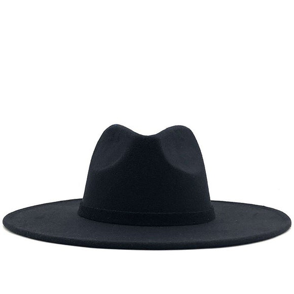 Indi Panama Hat - More Colors