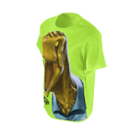 Raptor Cop Head T-shirt for Boys - RaptorCop