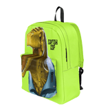 Raptor Cop  Head backpack - RaptorCop