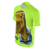 Raptor Cop Head T-shirt for Men - RaptorCop