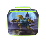 Raptor Cop School Lunch Box - RaptorCop