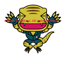 Load image into Gallery viewer, Text Message Stickers   (Digital Download) - RaptorCop