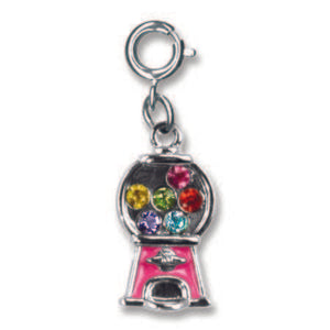 New Gumball Machine Charm