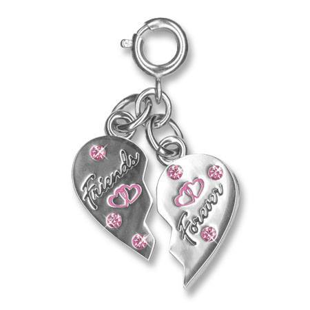 Friends 4 Ever Duo Charm
