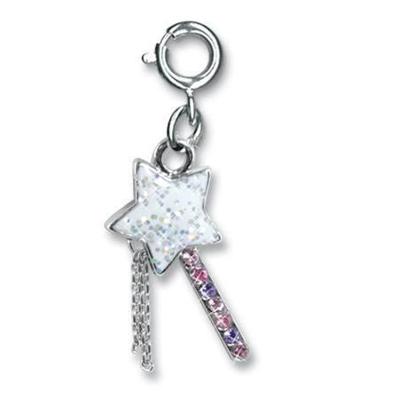 Magic Wand Charm