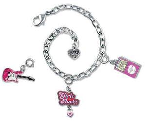CHARM IT! Girls Rock Gift Set