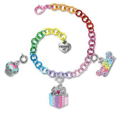 CHARM IT! Happy Birthday Gift Set