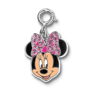 Minnie Head Charm