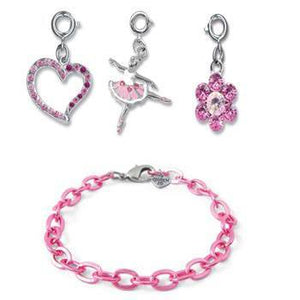 CHARM IT! I Love Dance Gift Set