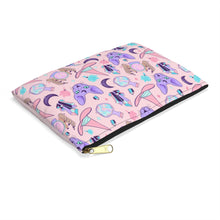 "Load image into Gallery viewer, ""PASTEL WITCH"" ACCESSORY POUCH"