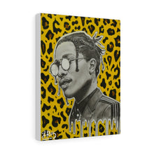 "Load image into Gallery viewer, ""A$AP"" CANVAS PRINT"