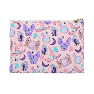 """PASTEL WITCH"" ACCESSORY POUCH"