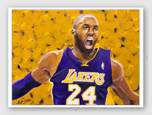 "Load image into Gallery viewer, ""MAMBA MENTALITY"" STICKER"