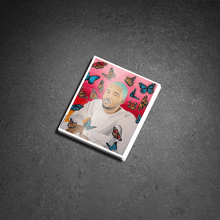 "Load image into Gallery viewer, ""FRANK OCEAN"" STICKER"