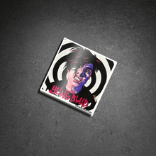 "Load image into Gallery viewer, ""YUNGBLUD"" STICKER"