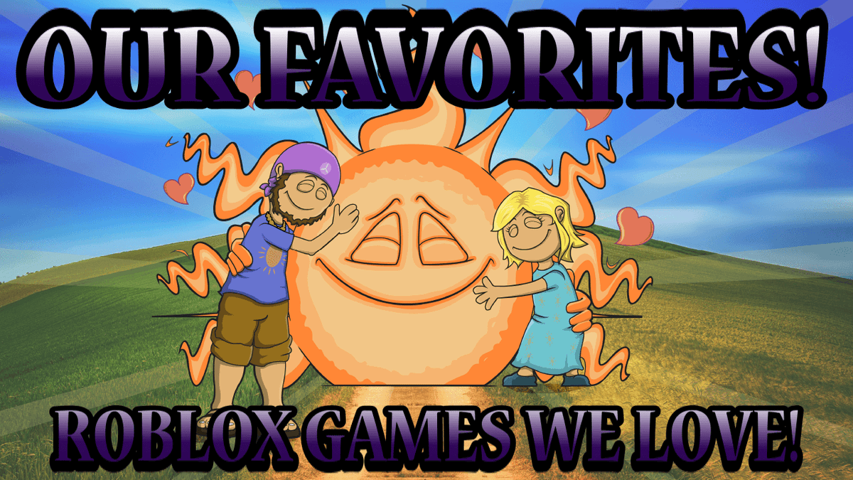 Our Favorite Roblox Games - Stream Friendly and More