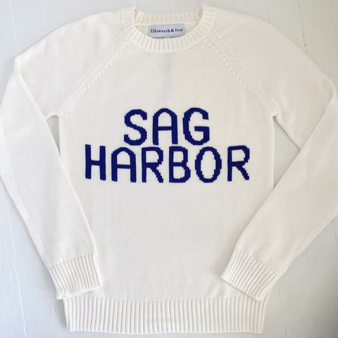 Sag Harbor Sweater
