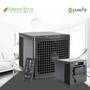 pureAir 1500 Small Home Purifier
