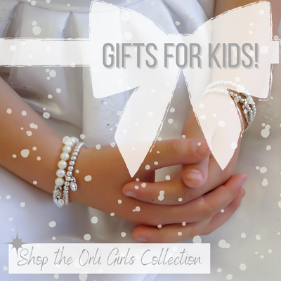 Gifts for Kids - Orli Girls!