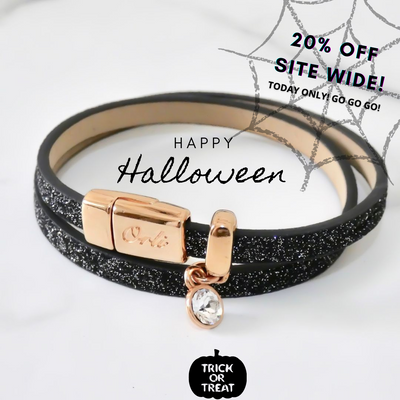 HALLOWEEN SPOOOOKY SAVINGS