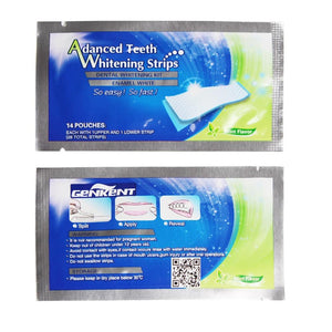 Advanced Whitening Strips
