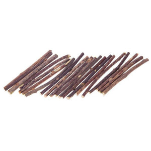 Catnip Teeth-Cleaning Snack Sticks