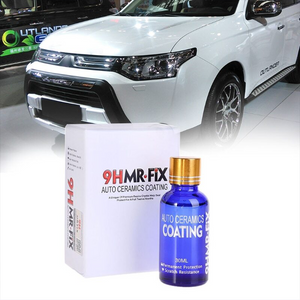 Nano Shield Advanced Car Repair