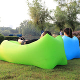 Portable Inflatable Bed