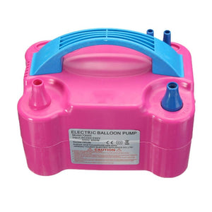 Balloon Inflator Pump