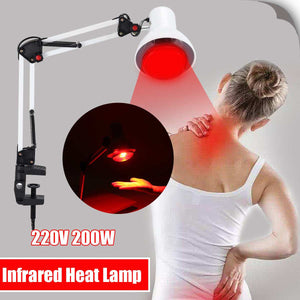 Infrared Therapeutic Pain Relief Heat Lamp
