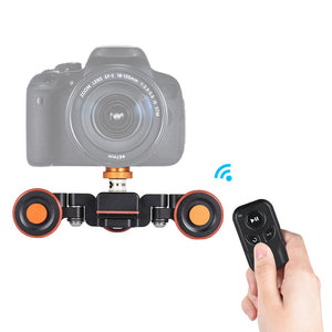 Smart Mini Wireless Slider