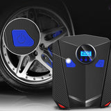 Digital Car Air Pump