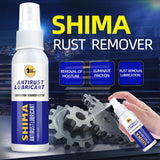 Super Rust Remover Antirust Lubricant